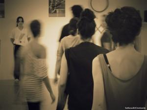 INColectiva 2015.  danza en Panamá